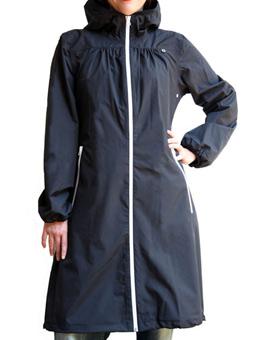 Danefæ-regnfrakke-kvinder